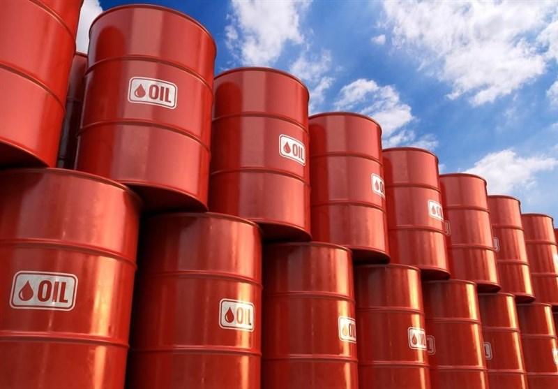 قیمت جهانی نفت امروز ۱۳۹۷/۰۲/۲۹