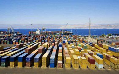 سهم یک درصدی صادرات ایران در بازار واردات کشورهای منطقه