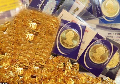 قیمت سکه طرح جدید ۹ آذر ۹۸ به ۴ میلیون و ۳۸۰ هزار تومان رسید