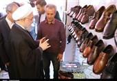 وعده جدید دولت؛ حل تمام مشکلات صنعت کفش تا ۲ ماه دیگر