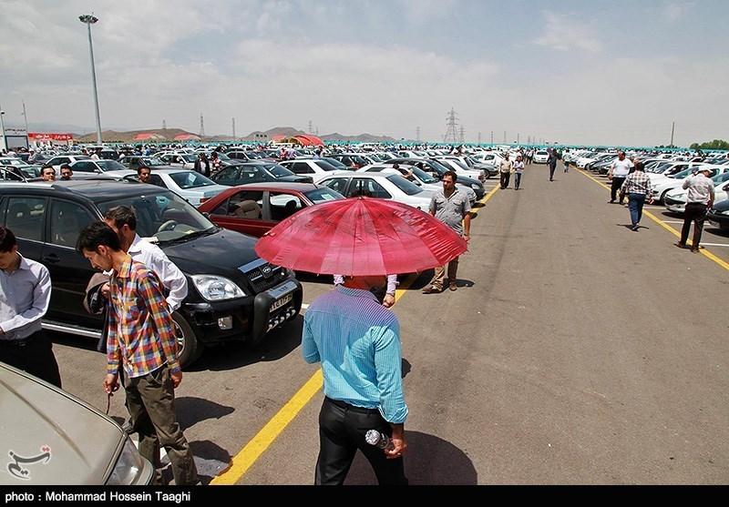 قیمت خودرو امروز ۹۷/۰۳/۰۵ |بازار منتظر قیمتهای شورای رقابت است