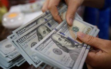 اقتصاد زیرزمینی دلارها را بلعید