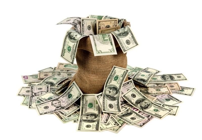 قیمت ارزهای دولتی امروز ۹۷/۰۳/۰۸|دلار ۱۰ ریال گران شد