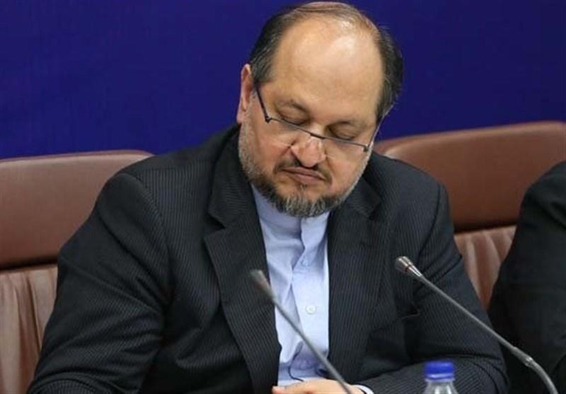 وزیر صنعت با کاهش سالانه ۱۰ درصدی تعرفه واردات خودرو مخالفت کرد