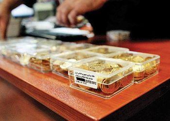 قیمت سکه و طلا امروز پنج شنبه ۱۰ خرداد + جدول