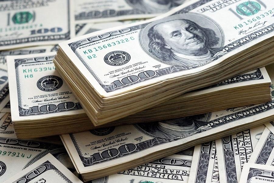 نرخ برابری دلار و یورو افزایش یافت