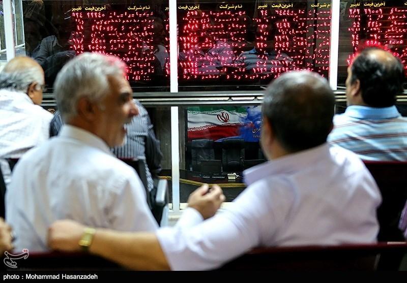 آرامش در بورس تهران پس از خروج آمریکا از برجام