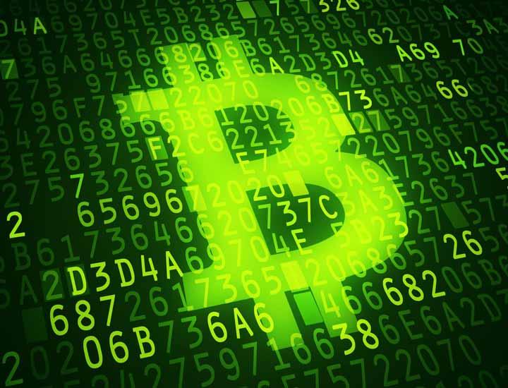 برای نخستین بار در سال جاری ارزش بیت کوین به ۹۰۰۰ دلار رسید
