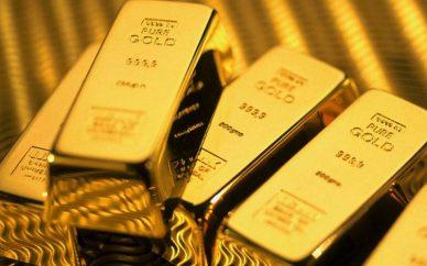 ادامه کاهش قیمت طلا در بازارهای جهانی