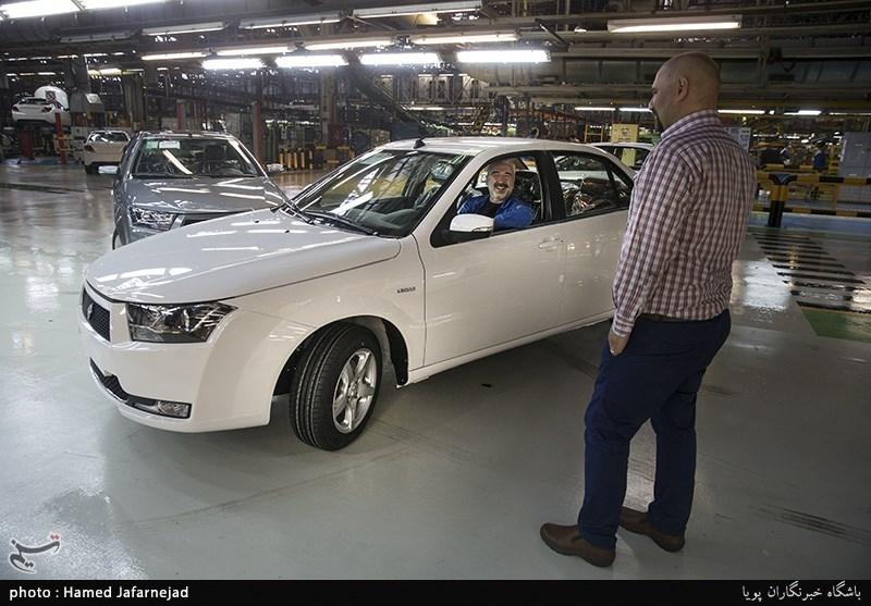 """قیمت خودرو امروز ۹۷/۰۳/۲۱ مزدا۳ """"۳۰میلیون تومان"""" گران شد"""