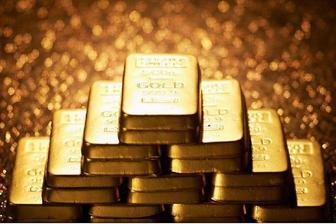 قیمت جهانی طلا امروز ۲۲ خرداد ۹۷