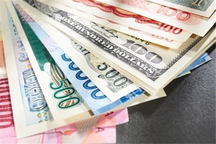 بانک مرکزی قیمت امروز ارزهای دولتی را اعلام کرد/ دلار ۴۲۲۷ تومان شد