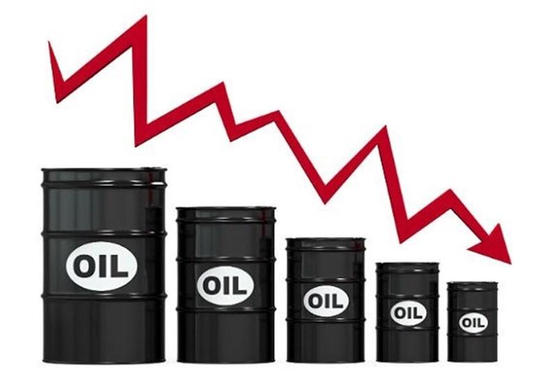 قیمت جهانی نفت امروز ۱۳۹۷/۰۳/۲۴