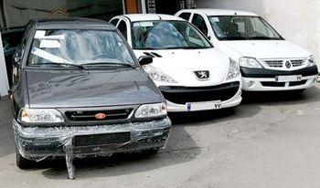 قیمت خودروهای داخلی امروز یکشنبه ۱۳ خرداد ۹۷ + جدول