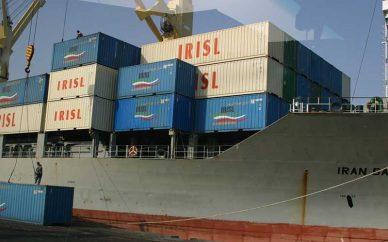 صادرات ۷ میلیارد دلار کالا از ایران به ۱۰۰ کشور دنیا