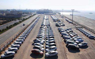 ممنوعیت واردات خودرو مقابله به مثل ایران در برابر تصمیمات اروپا
