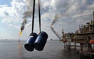 قیمت جهانی نفت امروز ۴ تیر ۹۷