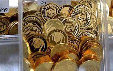 وجه تضمین قراردادهای آتی سکه ۵۸ میلیون ریال شد