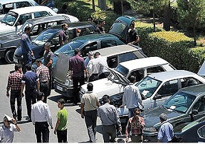 آخرین اخبار از قیمت خودرو در بازار امروز امروز ۶ تیر + جدول