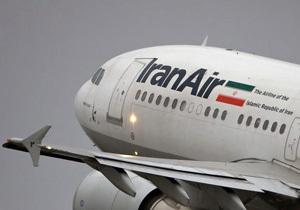 مذاکره ایتیآر با آمریکا برای تحویل ۴ هواپیما به ایران