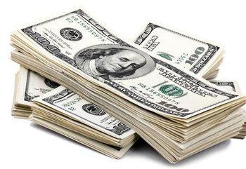 کشف دلار تقلبی در بازار سیاه