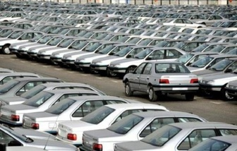 قیمت تعدادی از خودروهای داخلی در بازار/جدول