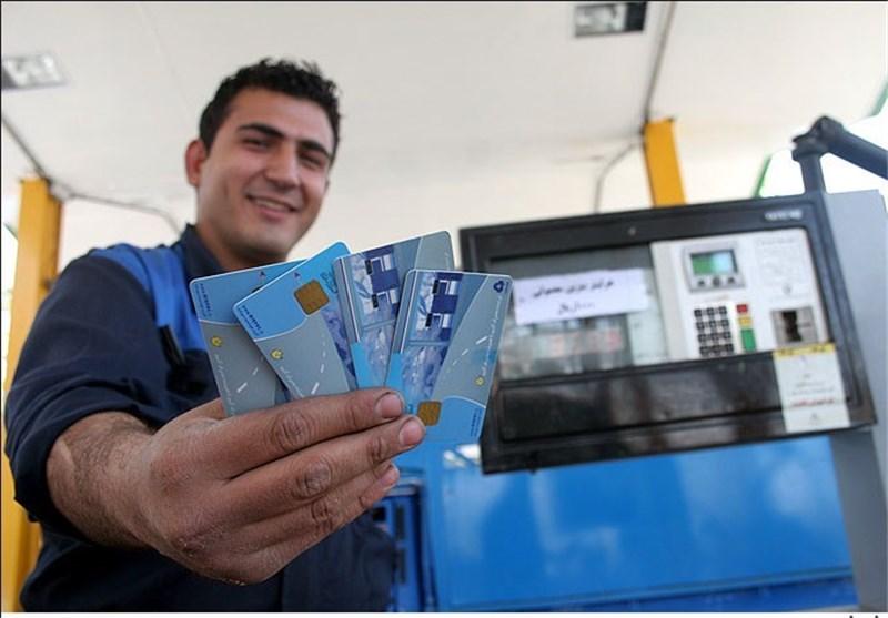 استفاده از کارت های شخصی سوخت دوباره رونق میگیرد / رونمایی از کارتخوانهای جدید کارت سوخت در ۱۵ تیرماه