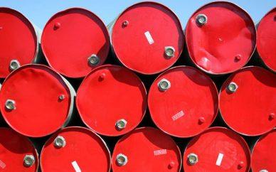 قیمت نفت برنت با ۷۷ سنت کاهش به ۷۶ دلار و ۷۹ سنت رسید