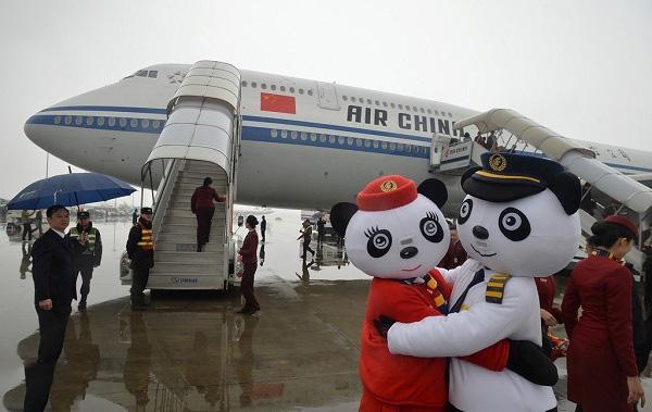 ایمن ترین شرکت های هواپیمایی جهان! (+تصاویر)