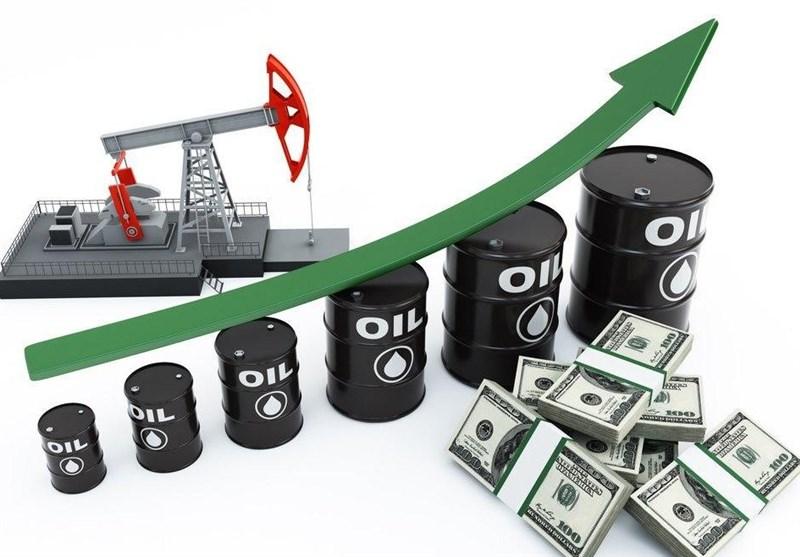 قیمت جهانی نفت امروز ۱۳۹۷/۰۴/۱۹