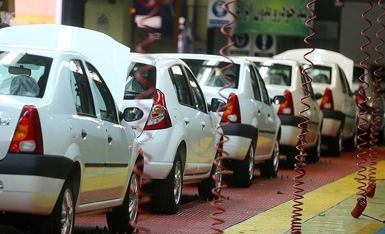 تکذیب توقف تولید محصولات رنو در ایران خودرو / تولید ۵ هزار رنو از ابتدای سال تا امروز