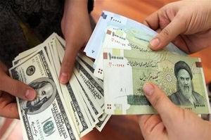 چرا دولت تاکنون نتوانسته قیمت دلار را کاهش دهد؟