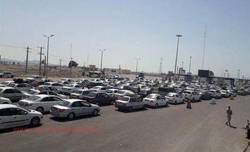 بازار خودرو در رکود سنگینی فرو رفت