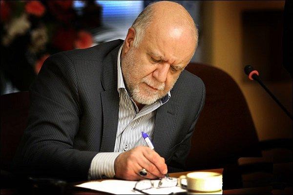 زنگنه به دبیرکل اوپک نامه نوشت/سهمیه تولید نفت ایران را واگذارنمیکنیم