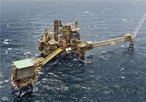 کاهش ۴۰ درصدی صادرات نفت ایران به کرهجنوبی