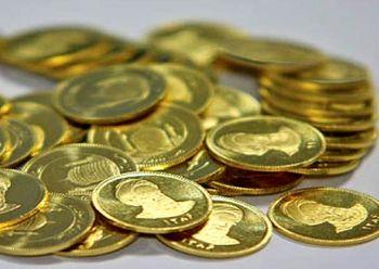 قیمت سکه و طلا امروز یکشنبه ۲۴ تیر + جدول