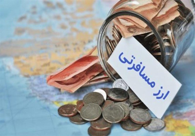 جلسه ویژه در بانک مرکزی برای تعیین تکلیف ارز مسافرتی