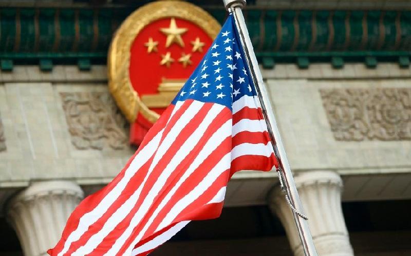 چهار سلاح چین در مقابله با جنگ تجاری آمریکا