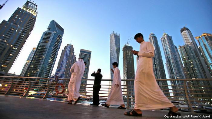 سقوط سرمایهگذاری ایرانیها در دبی
