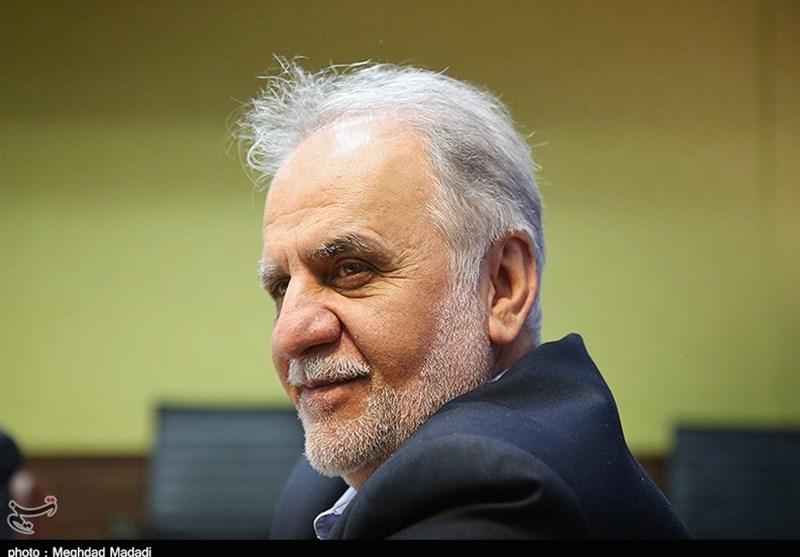 کرباسیان: به مذاکره آقای روحانی در سوئیس و اتریش امید دارم