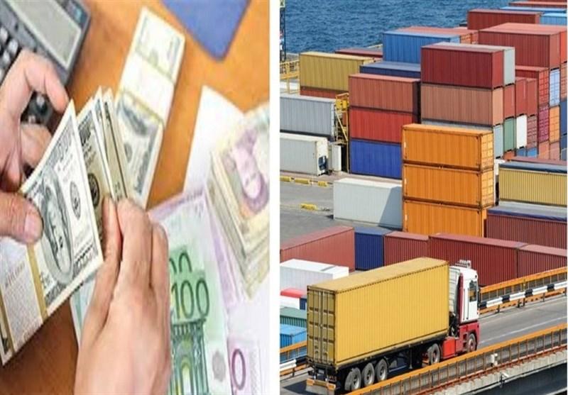 تجارت ۳۰ میلیارد دلاری ایران در ۴ ماه
