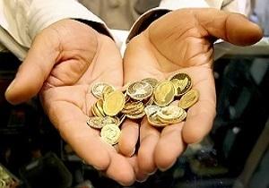 قیمت سکه رکورد زد/قیمت سکه در ۷ مرداد ۹۷