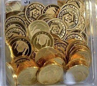 حباب یکمیلیون تومانی قیمت سکه در بازار