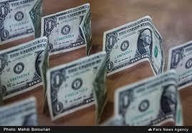 دلار بالای ۸ هزار تومان می ماند؟
