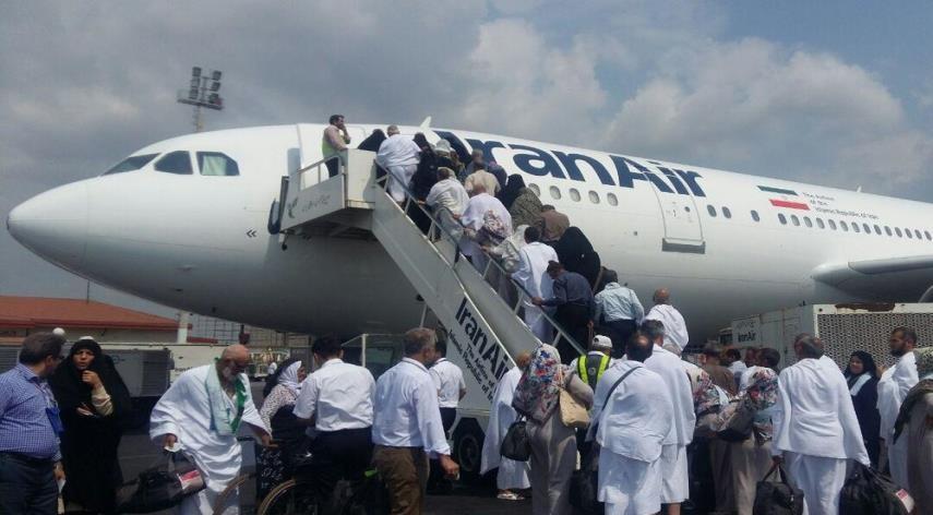 پرداخت ۲۰۰ دلار ارز مسافرتی با نرخ ۳۹۰۰ تومان، به هر زائر ایرانی حج