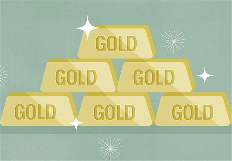 قیمت جهانی طلا امروز ۱۳۹۷/۰۵/۱۸