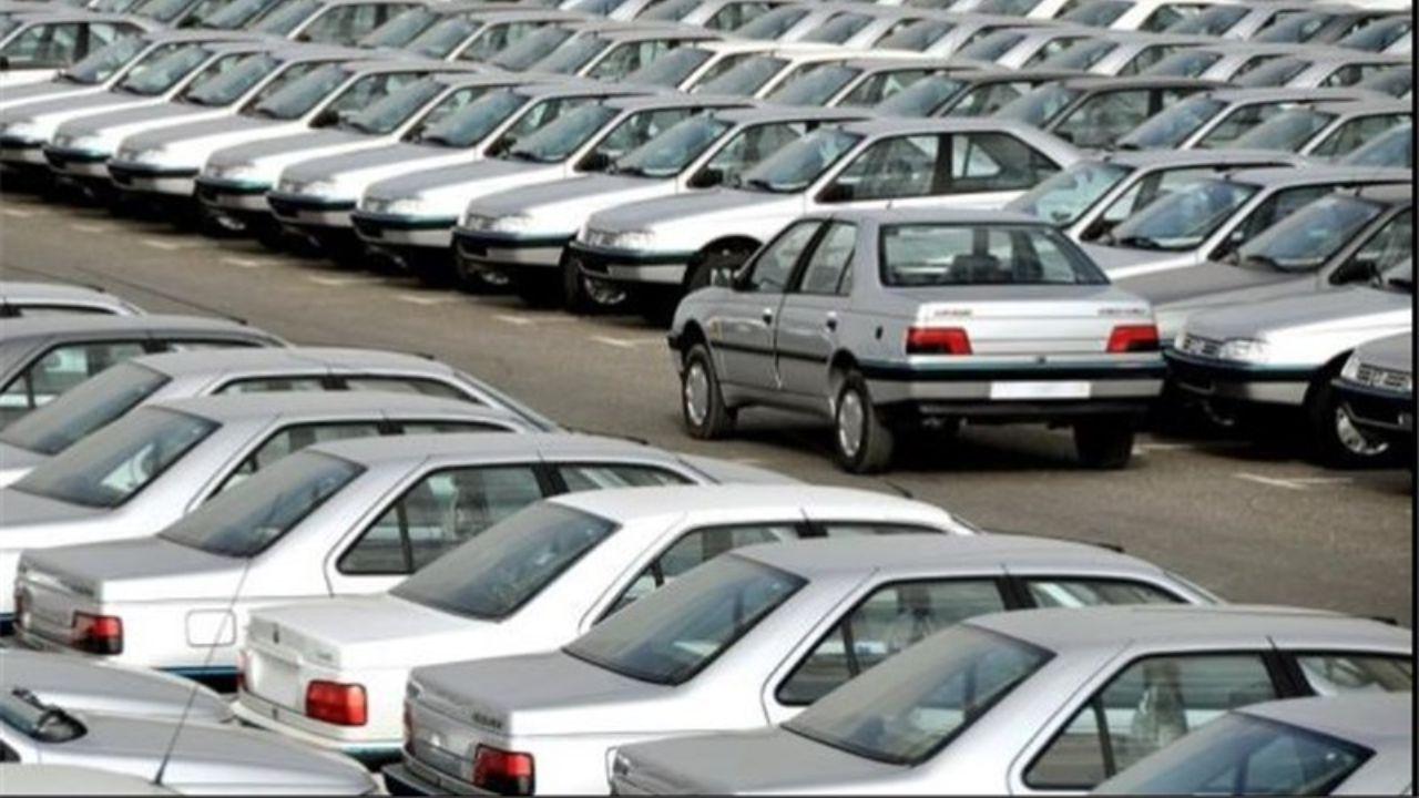 قیمت خودروهای داخلی امروز ۲۱ مرداد +جدول