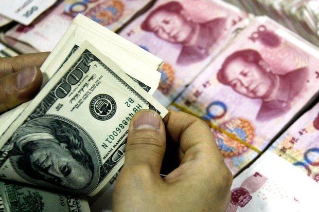 افزایش نرخ ۲۰ ارز رسمی/ قیمت دلار ثابت ماند