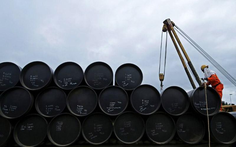 امید نفت برای افزایش قیمت سقوط کرد