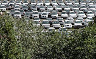 افزایش ۲ میلیونی قیمت خودرو در ۲۸ مرداد ۹۷